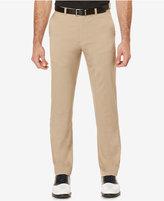 PGA TOUR Men's Flat-Front Golf Pants