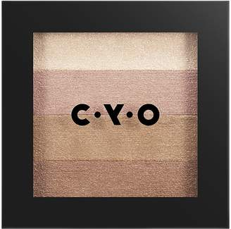 Cyo CYO Bronzing & Highlighting Palette Shimmer Switch, Lost in Space