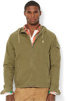 Polo Ralph Lauren Men's Hooded Windbreaker