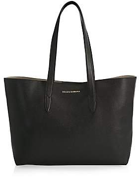 Dolce & Gabbana Women's Leather Tote