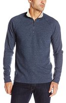 Levi's Men's Henin Brushed-Heather Shirt with Sherpa-Lined Collar