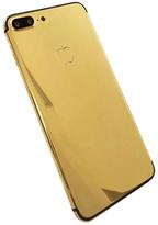 24ct Gold iphone 7 Plus