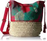 Roxy Native to Cuba Shoulder Handbag