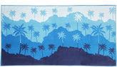 Asstd National Brand Panama Jack Horizon Beach Towel