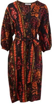 Roseanna Faithfull Shades dress