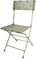Ophelia Bridgwater Folding Patio Dining Chair & Co.