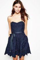 Jack Wills Dress - Bebington Strappy Lace