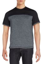 Calvin Klein Mixed Block T-Shirt