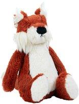 Jellycat Woodland Fox Small