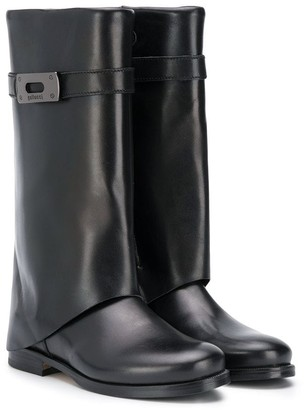 Gallucci Kids riding boots