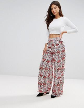 Lavand Hazey Print Pants