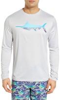 Vineyard Vines Men's Marlin Reflection Performance T-Shirt