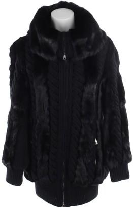 Julien Macdonald Julien Mac Donald Black Wool Jacket for Women
