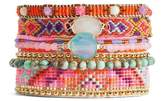 Hipanema Rosie Beaded Bracelet