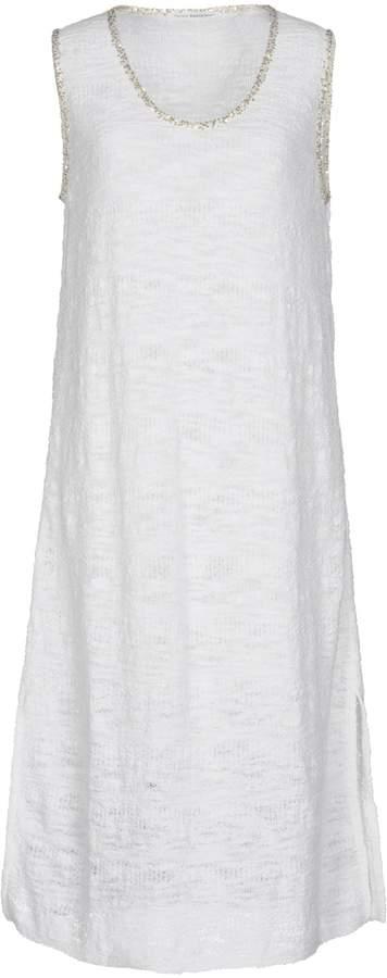 Amina Rubinacci Knee-length dresses