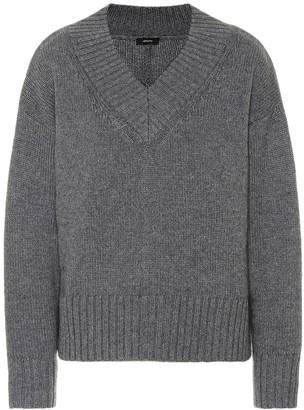 Joseph Wool and cashmere sweater