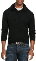 Polo Ralph Lauren Cashmere Hoodie Sweater