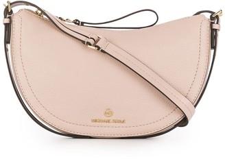 MICHAEL Michael Kors shoulder saddle bag