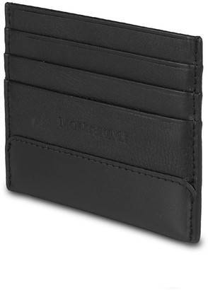 Moleskine Classic Leather Card Wallet
