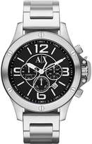 Armani Exchange Ax1501 stainless steel watch