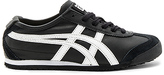 Onitsuka Tiger by Asics Mexico 66 Sneaker in Black