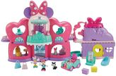 Fisher-Price Disney's Minnie Fabulous Minnie Mall by