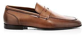 To Boot Men's Ridley Leather Penny Loafers