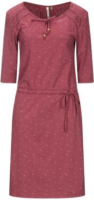 Ragwear Short dresses