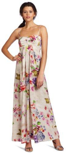 Betsey Johnson Women's Maxi Dress