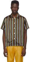 Bode Multicolor Striped Craigy Shirt