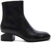 Alexander Wang Leather Kelly Booties