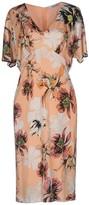Blumarine Knee-length dresses - Item 34790265