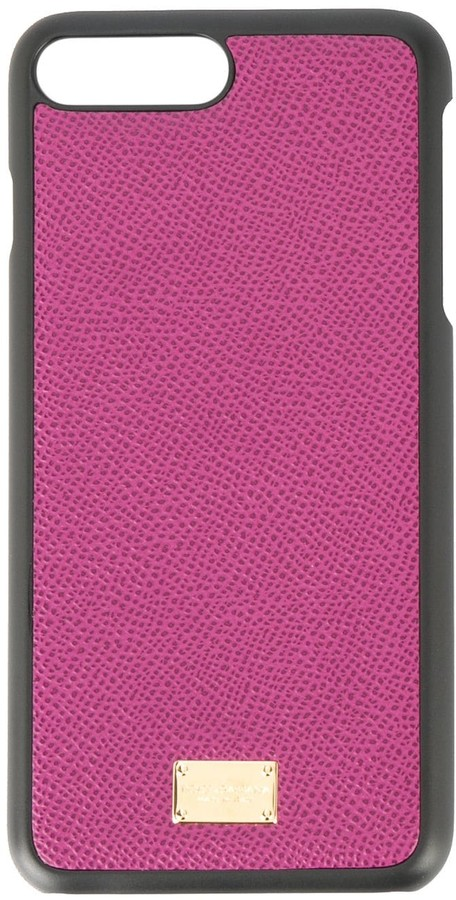 d&g iphone 8 plus case