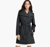Johnston & Murphy Wing-Collar Trench