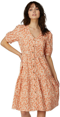 Princess Highway Daisy Chain Dress