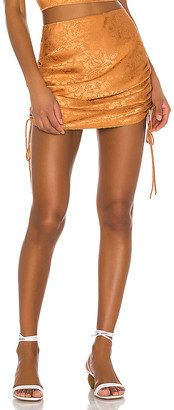 RESA Christi Mini Skirt