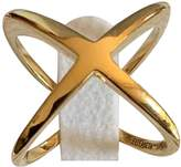 Elizabeth and James Gold Gold plated Rings