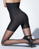 Wolford Shape-Up 10 Tights