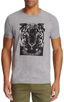 BOSS ORANGE Tullian Tiger Graphic Tee