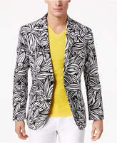 INC International Concepts I.N.C. Men's Slim-Fit Tropical Sport Coat, Created for Macy's
