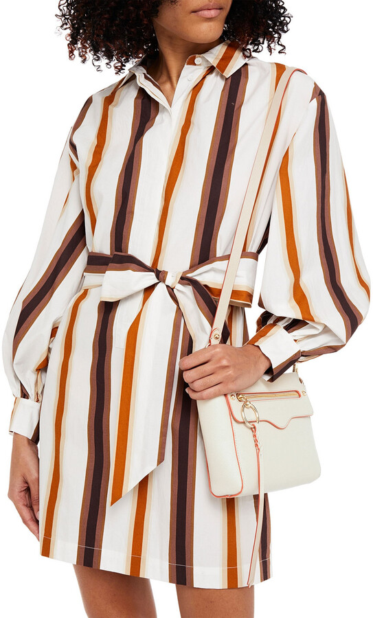 Thumbnail for your product : Rebecca Minkoff Gabby Leather Shoulder Bag