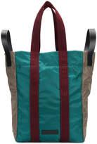 Marni multi-way tote bag