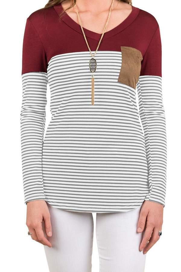 c7b175b7b0ec82 Womens Denim Shirt/blouse - ShopStyle Canada