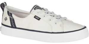 Sperry Women's Crest Vibe Bionic Sneakers Women's Shoes