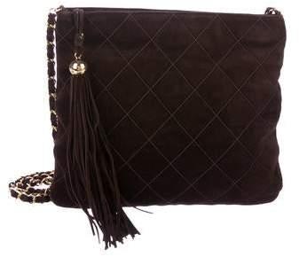 d1bf9156e037 Chanel Crossbody Shoulder Bags - ShopStyle
