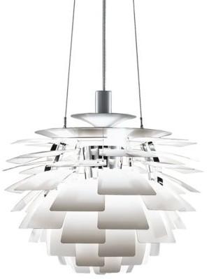 Louis Poulsen PH Artichoke Pendant Light