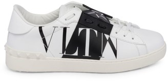 Valentino VLTN Tape Low-Top Sneakers