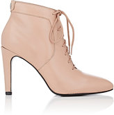 Opening Ceremony Women's Mirzam Leather Ankle Booties-PINK, NUDE