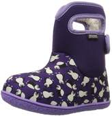 Bogs Baby Classic Penguins Winter Snow Boot (Toddler)