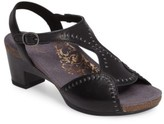 Aetrex Women's Rosalie T-Strap Sandal